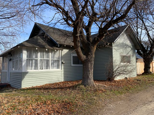 310 Orchard Street S, Hot Springs, MT 59845