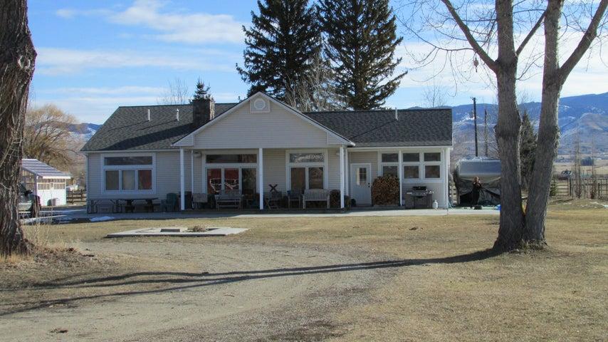 1513 Chaffin Lane, Corvallis, MT 59828