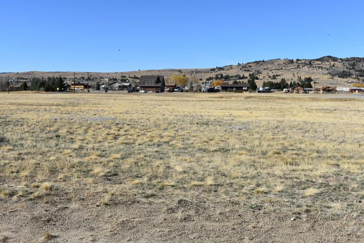 Tbd Harrison Avenue, Butte, MT 59701