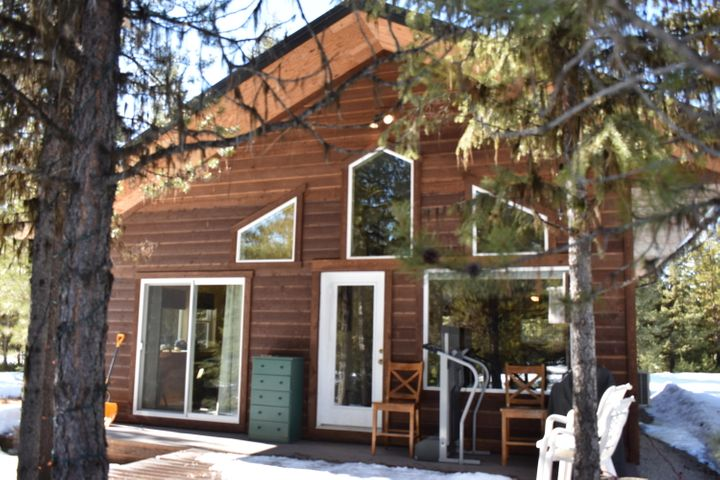 886 Rogers Mountain Loop, Libby, MT 59923