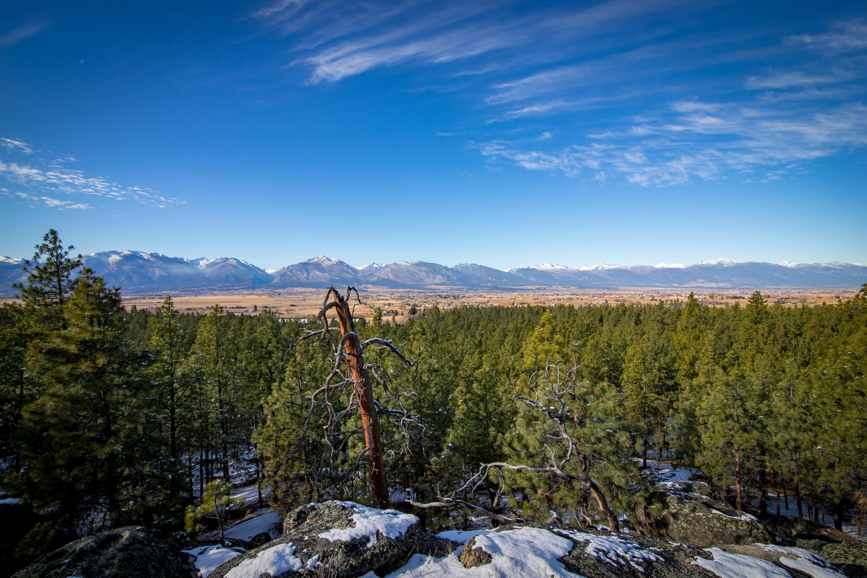 Lots 6,7,8 Weber Butte Trail, Corvallis, MT 59828