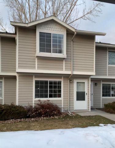 2802 Rockridge Court Unit 8, Missoula, MT 59808