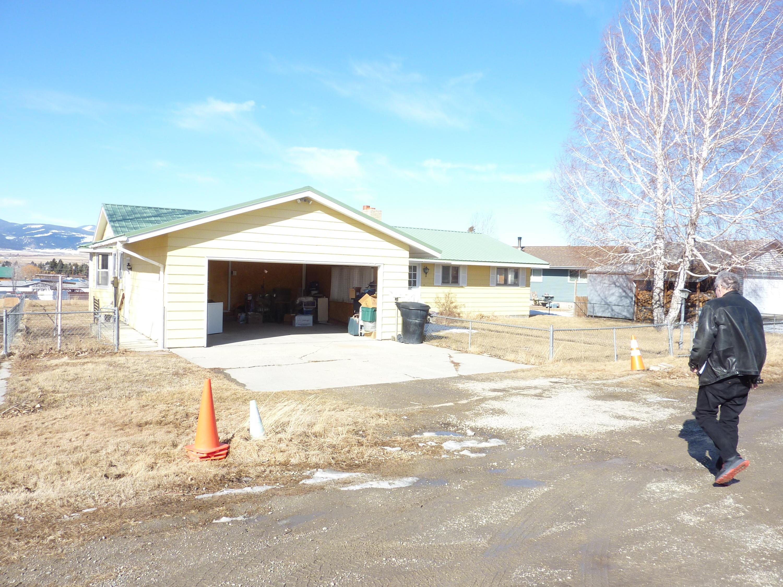1118 Placer Court, Deer Lodge, MT 59722