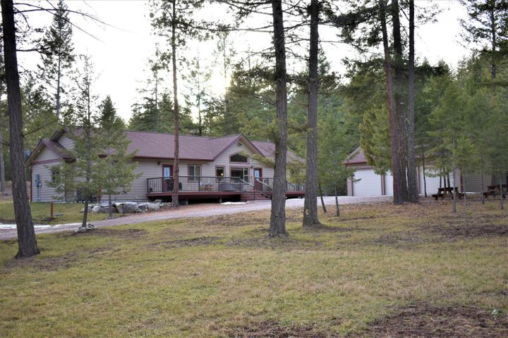 30123 Half Circle Way, Polson, MT 59860