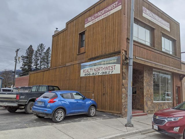 1013 Main Street, Thompson Falls, MT 59873
