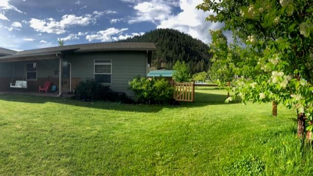8708 Bogar Lane, Clinton, MT 59825