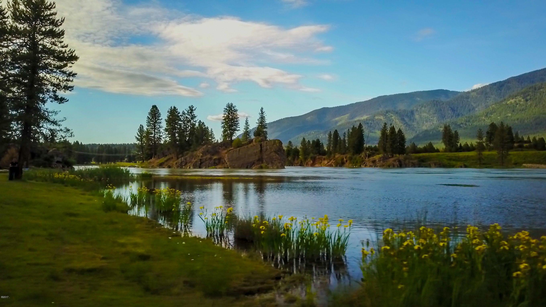 185 Cherry Creek Road, Thompson Falls, MT 59873