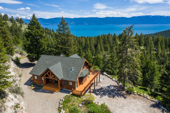 17245 Lake Forest Drive, Lakeside, MT 59922
