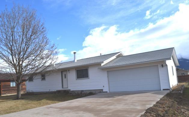 430 7th Avenue N W, Ronan, MT 59864