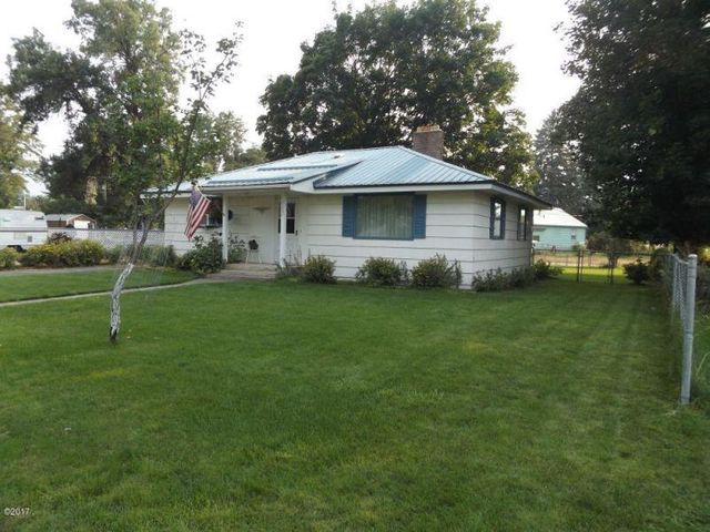 103 W Oak Street, Plains, MT 59859