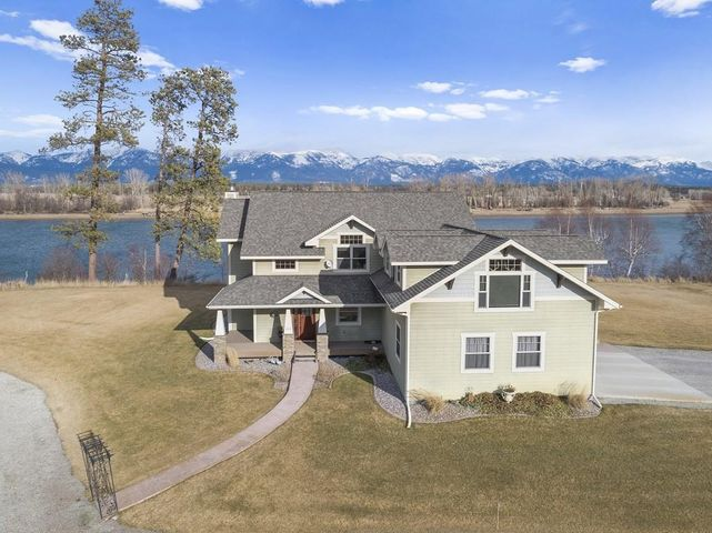 3215 Lower Valley Road, Kalispell, MT 59901