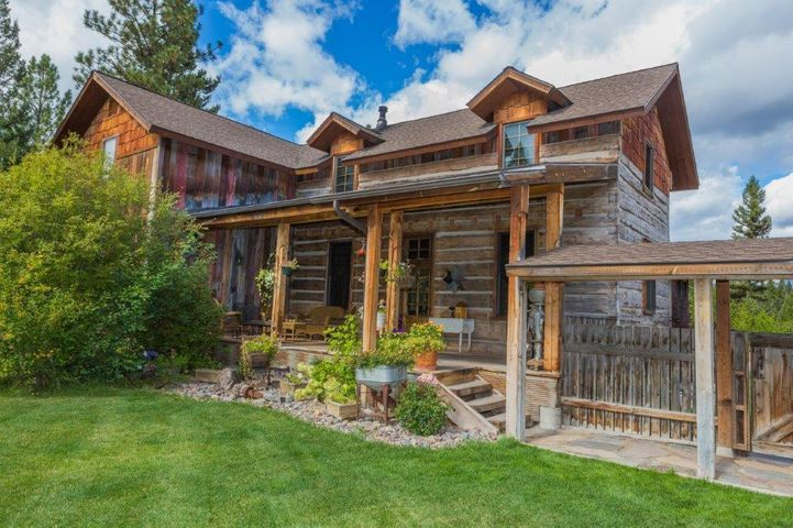 667 Airport Road, Seeley Lake, MT 59868