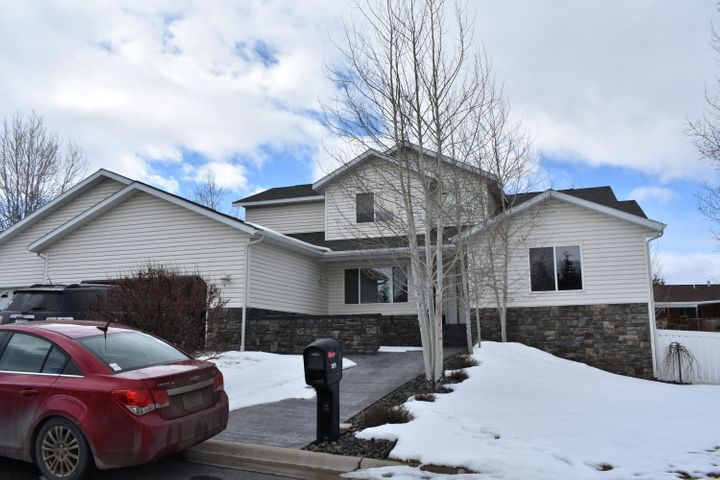 3011 Mammoth Drive, Butte, MT 59701