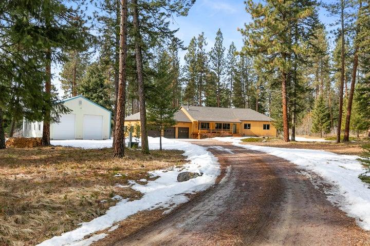 18455 Mustang Lane, Frenchtown, MT 59834