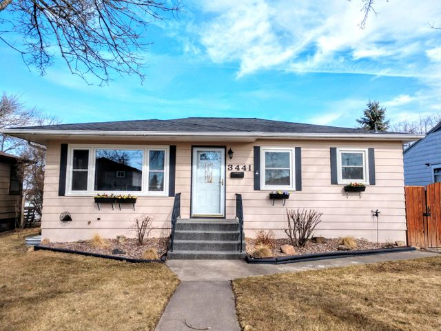 3441 8th Avenue N, Great Falls, MT 59401