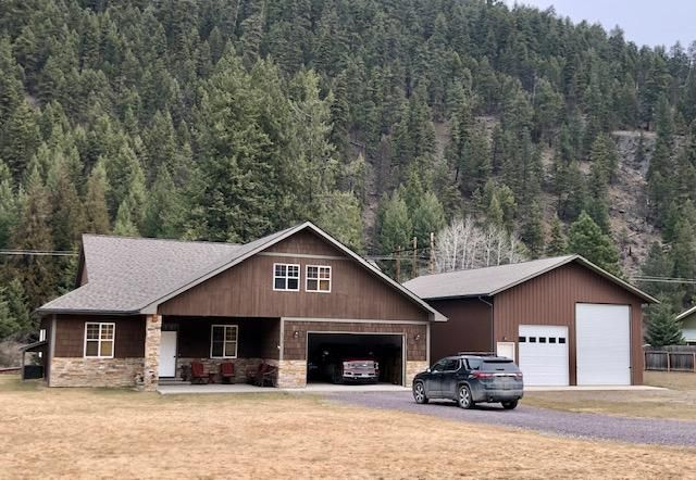 6290 Kootenai River Road, Libby, MT 59923