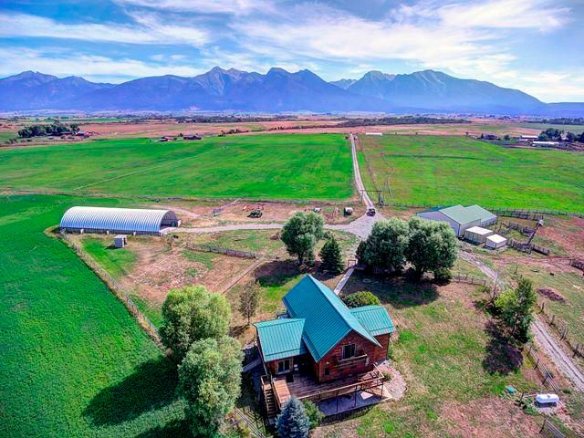 58255 Lower Crossing Road, Saint Ignatius, MT 59865