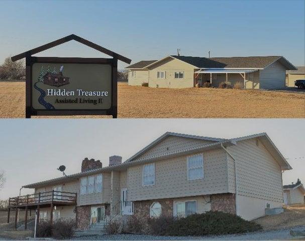 2320 Spokane Creek Road, East Helena, MT 59635