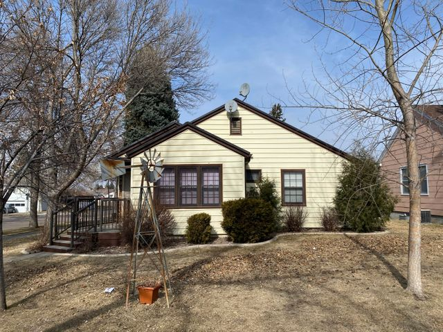 2501 4th Avenue N, Great Falls, MT 59401