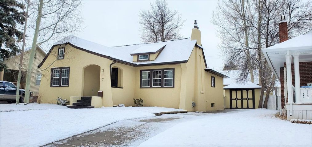 3112 1st Avenue N, Great Falls, MT 59401