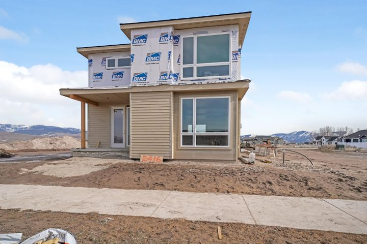 2416 Belt Buckle Way, Missoula, MT 59808