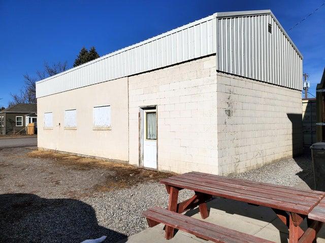 34 2nd Street N W, Choteau, MT 59422