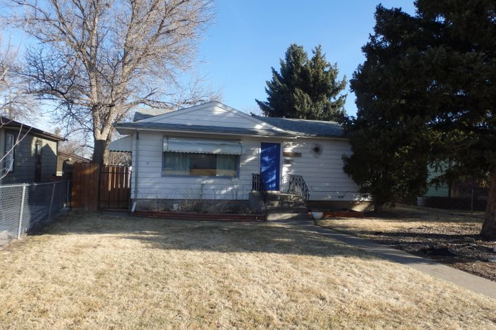 3211 7th Avenue N, Great Falls, MT 59401