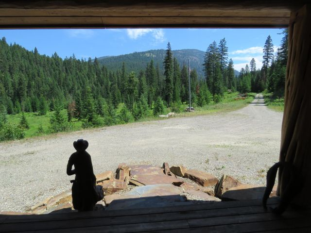 1776 Five Mile Creek Road, Libby, MT 59923