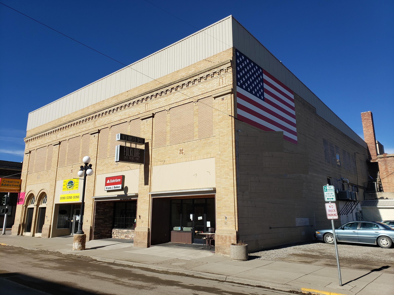 11 4th Avenue S W, Conrad, MT 59425