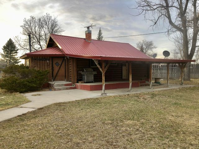 135 Van Horn Street, Fort Shaw, MT 59443