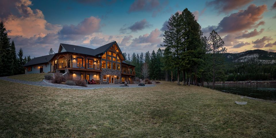 1039 Terrace View Drive, Alberton, MT 59820