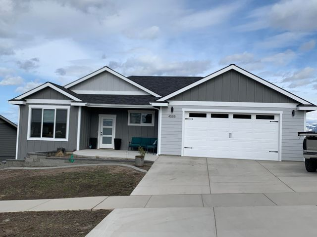 4588 Christian Drive, Missoula, MT 59803