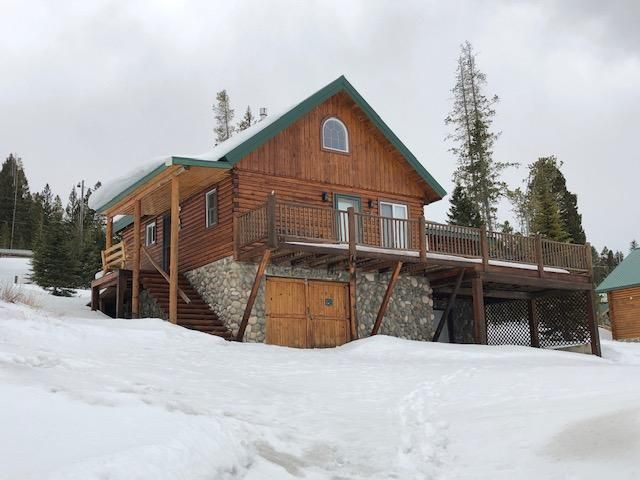 91 Lodgepole Lane, Anaconda, MT 59711