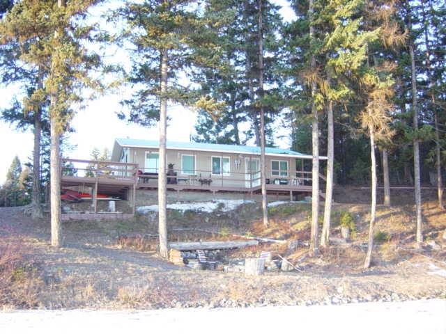 1297 Lakeshore Drive, Libby, MT 59923