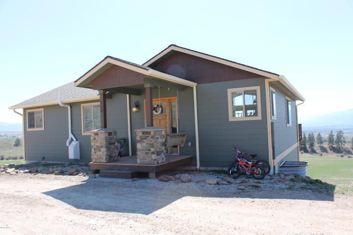 720 Lund Drive, Florence, MT 59833