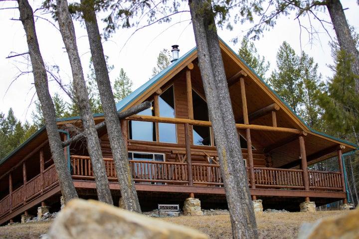 269 Deer Path Lane, Rexford, MT 59930