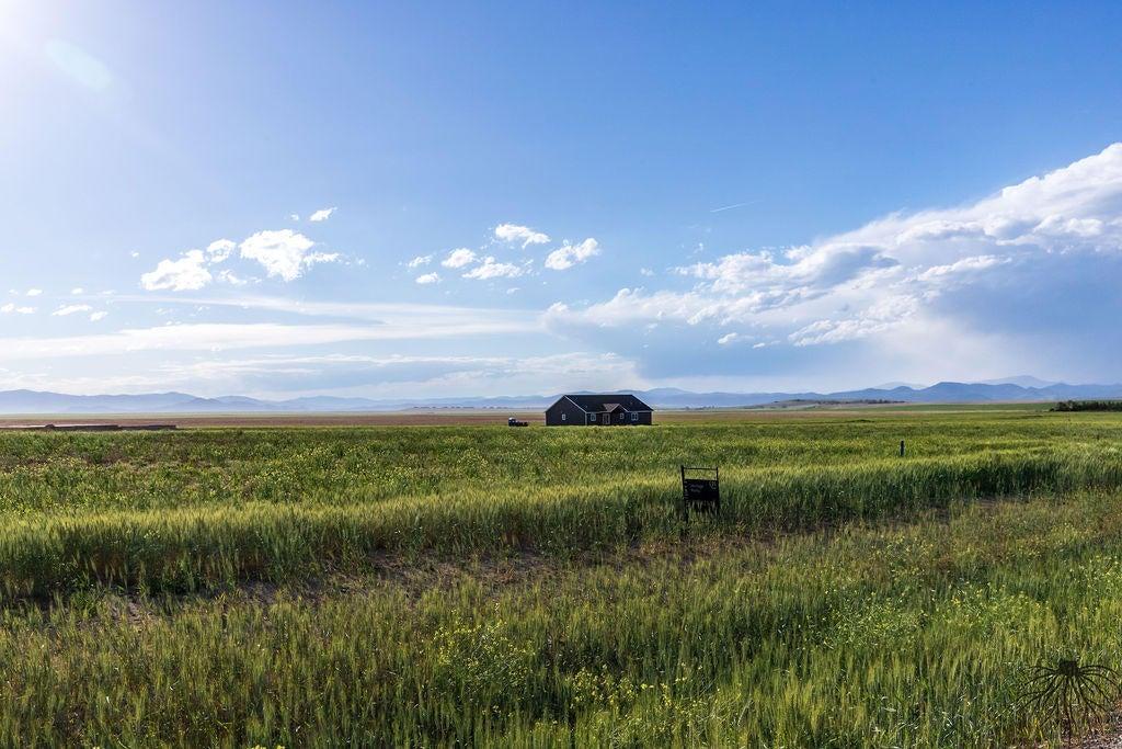 2256 Spring Wheat Loop, East Helena, MT 59635