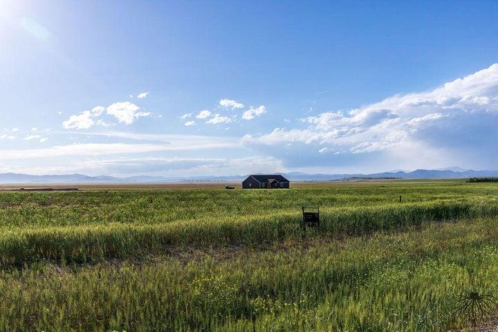 2222 Spring Wheat Loop, East Helena, MT 59635