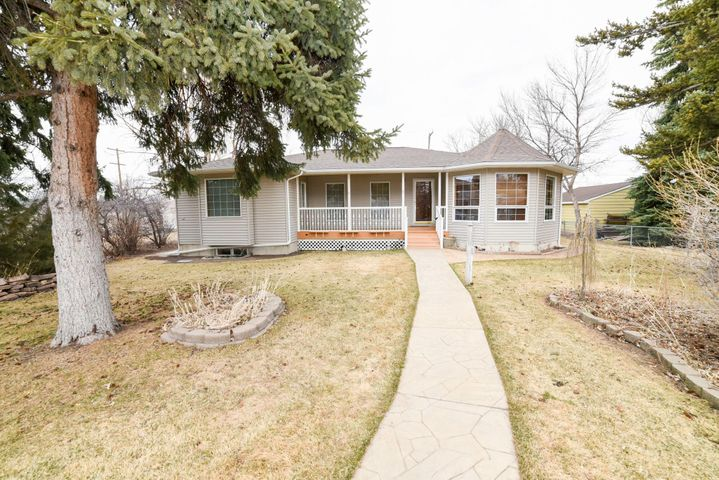 3709 4th Avenue N, Great Falls, MT 59401