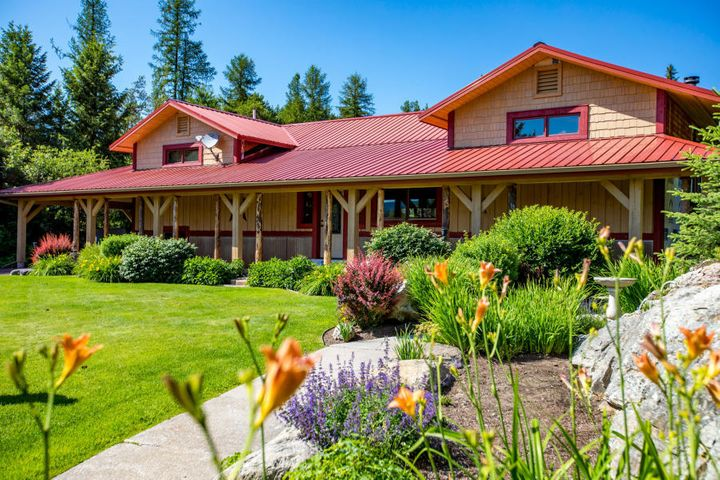 5492 Us Highway 93 W, Whitefish, MT 59937