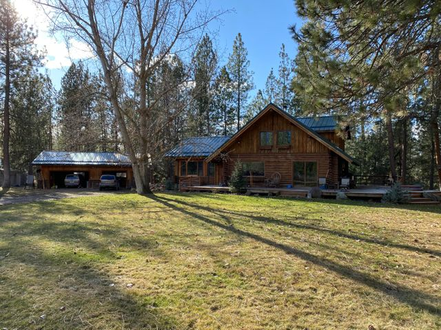 53601 Timberline Way, Charlo, MT 59824