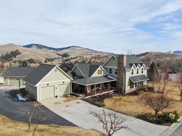 2704 Pinnacle Place, Missoula, MT 59808