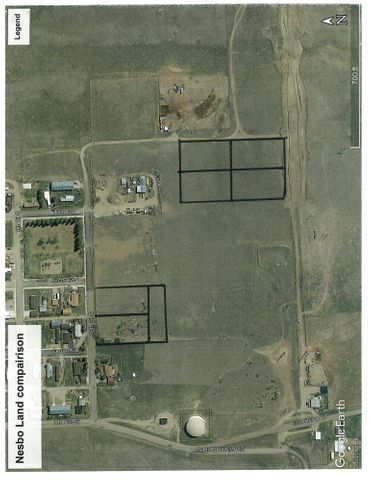 Lots 1-20 13th Street S, Shelby, MT 59474