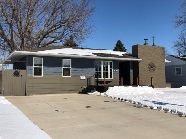 2809 7th Avenue N, Great Falls, MT 59401