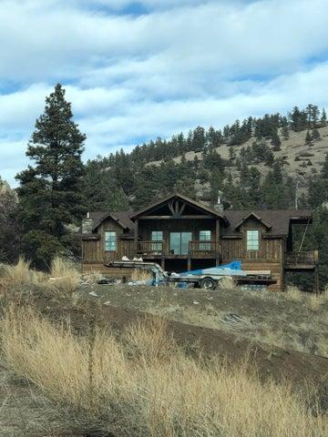 1365 Beartooth Road, Wolf Creek, MT 59648