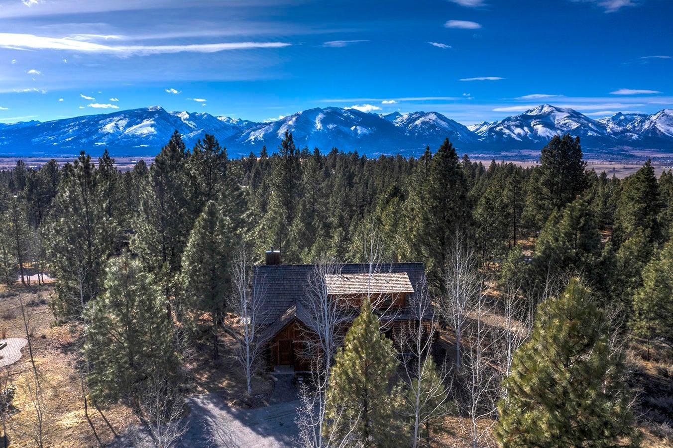753 Pallo Trail, Hamilton, MT 59840