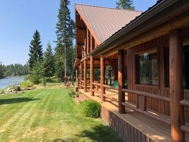 225 Shady Lane, Bigfork, MT 59911