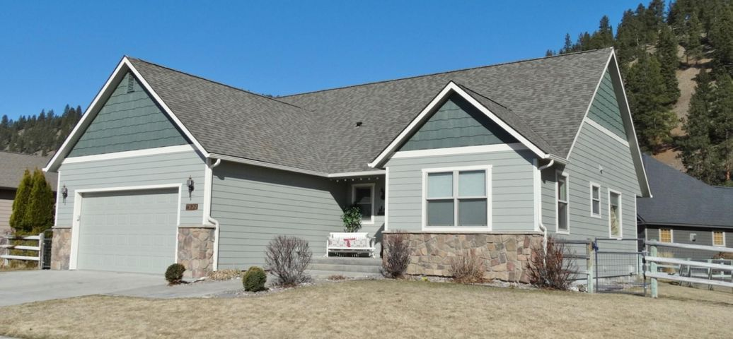 7800 Sugaree Trail, Lolo, MT 59847