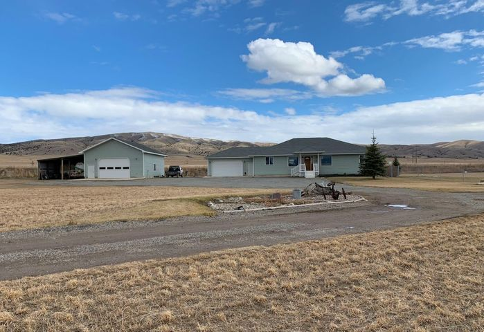 33 MT Hwy 287 BYP, Toston, MT 59643
