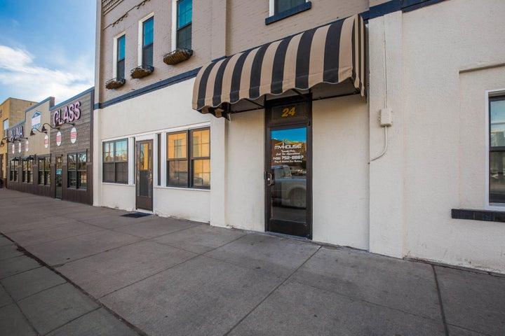 24 1st Avenue W, Kalispell, MT 59901